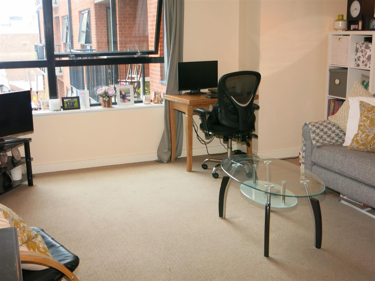 Studio Flat for sale in JQ One, 32 George Street, Birmingham